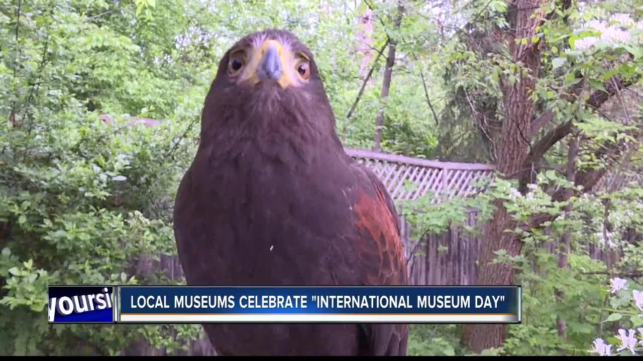 Boise museums celebrate International Museum Day despite