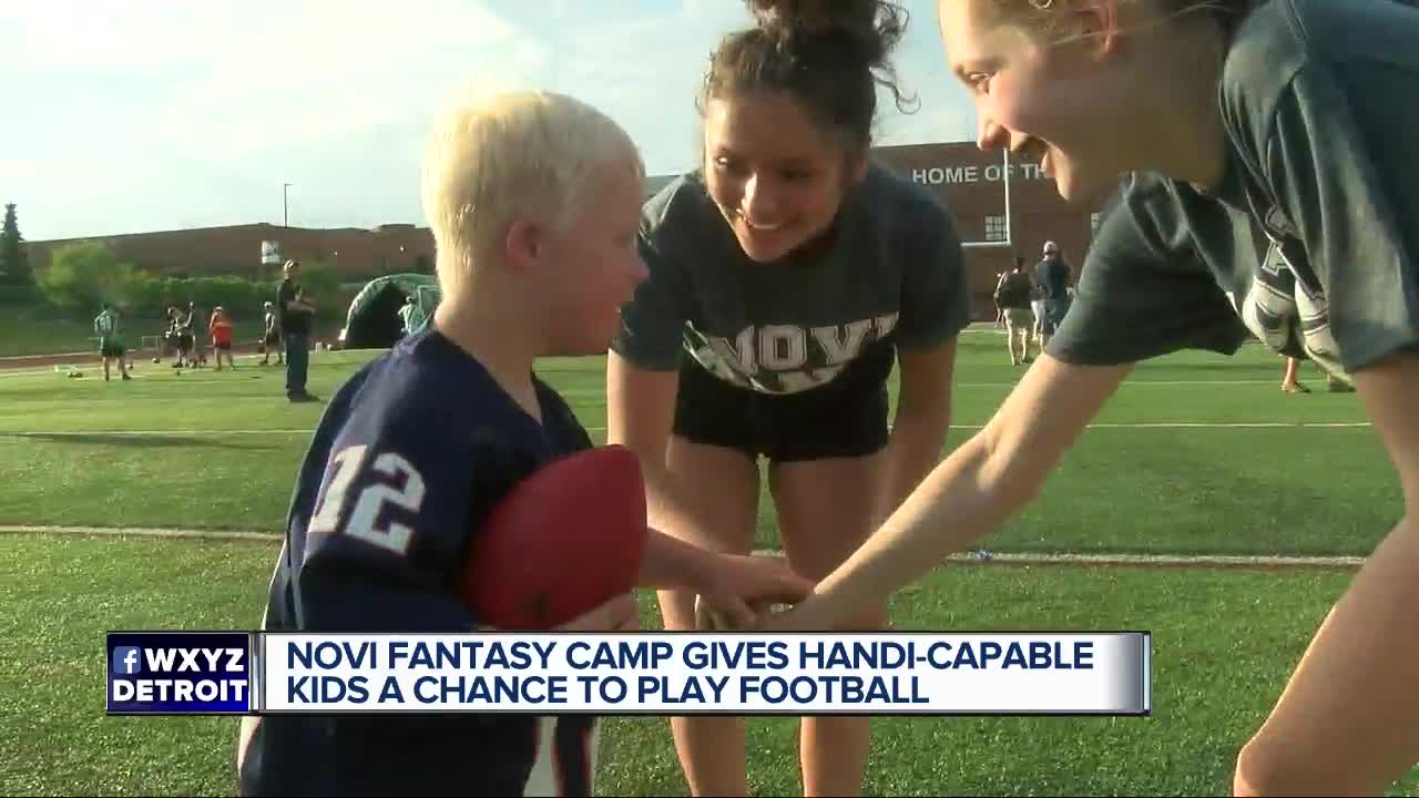 e06bf9df663 Novi Fantasy Camp grows in numbers