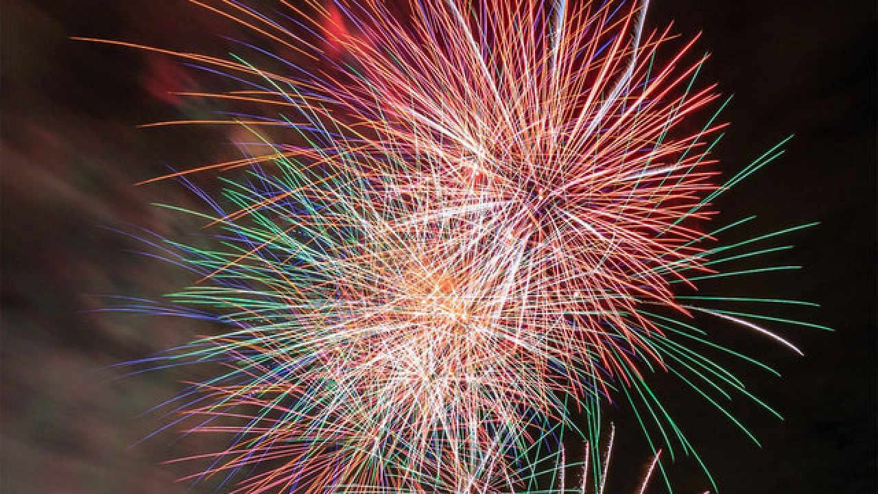 2019 South Florida fireworks show guide for Palm Beach