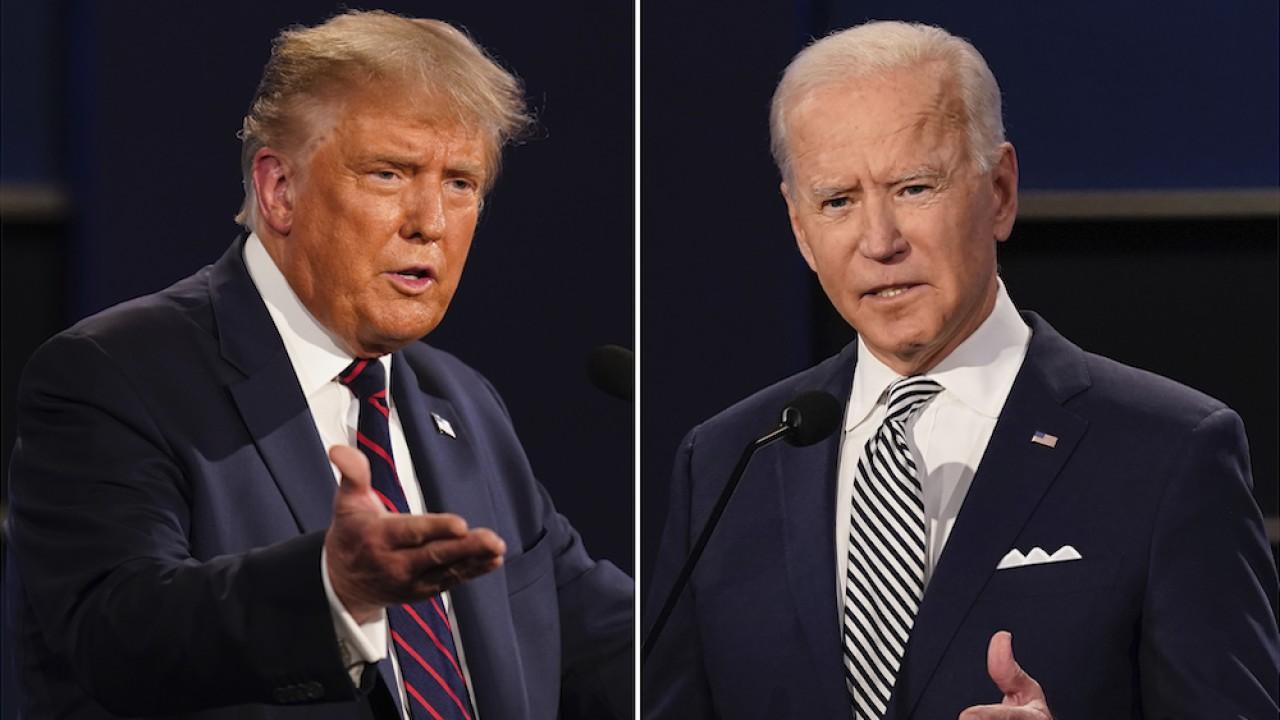 Biden calls on Trump to sign coronavirus stimulus bill