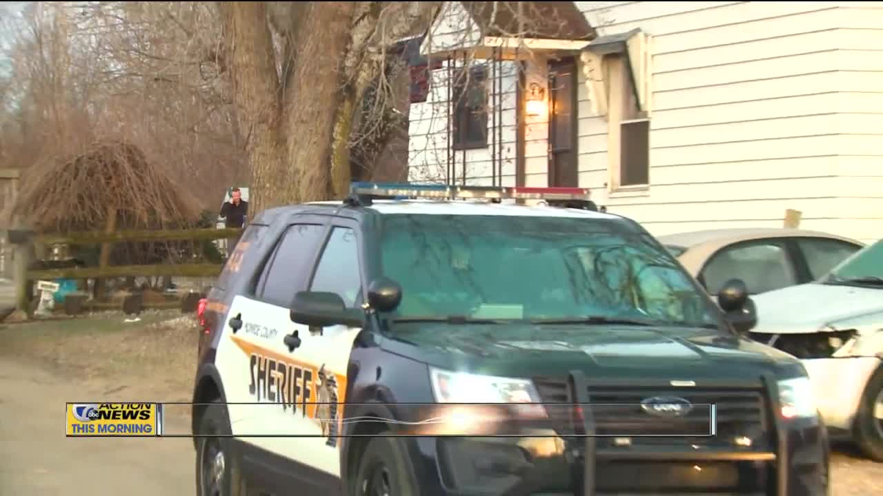 Police Identify Woman Found Dead In Bedford Township Home
