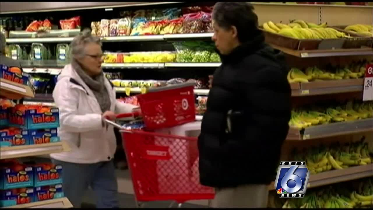 Target to limit number of shoppers in stores USA TODAY