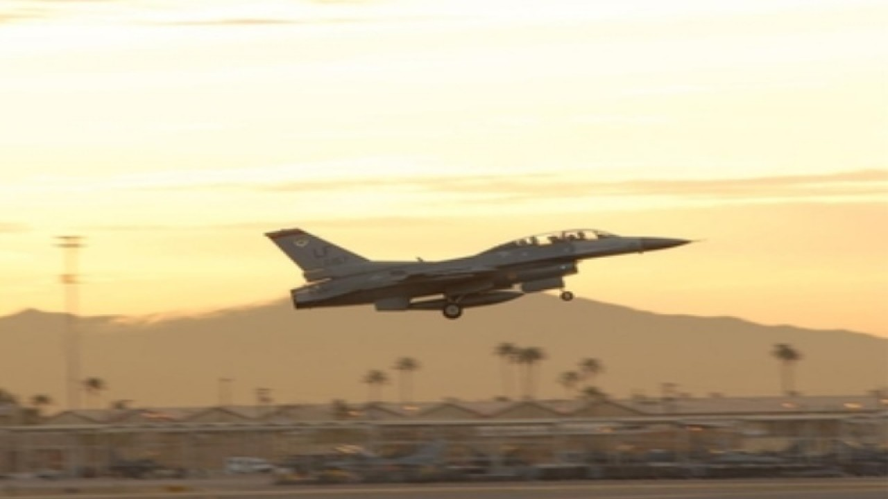 Arizona Air Force Base >> Shh 7 Secrets About Luke Air Force Base In Arizona