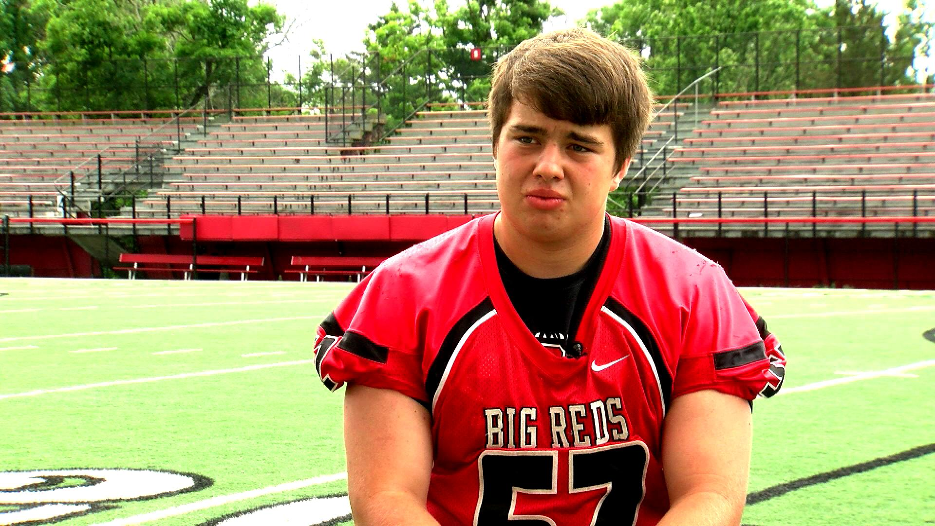 Video: Chase Nolan