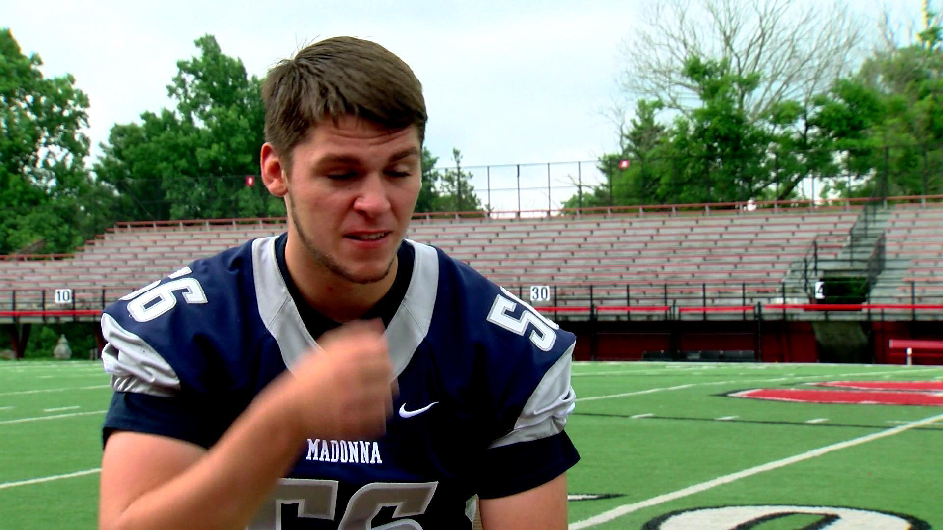 Video: Garrett Cook