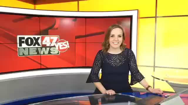 Meet Julie Williams Fox 47 S New Morning Anchor