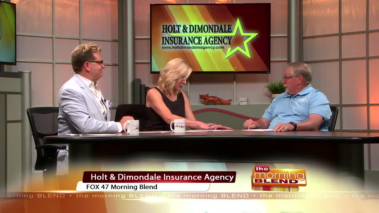 Holt & Dimondale Insurance Agency - 8/15/19