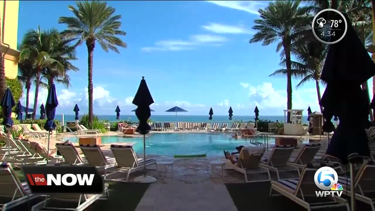 Tourism Leaders Say Palm Beach County Is Heading Toward Another Record Breaking Year
