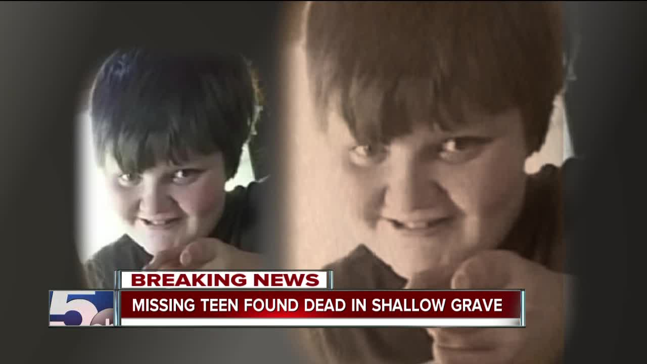 Missing 14-year-old Carroll County boy found dead after days