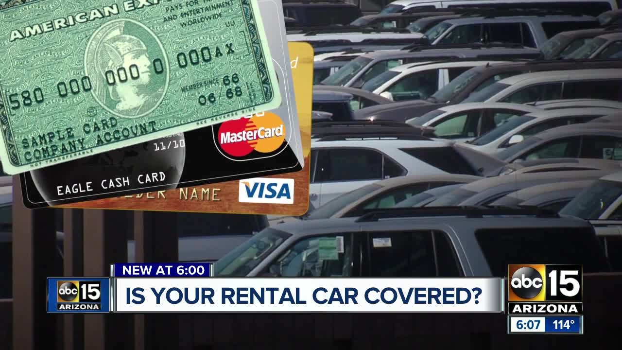 renting a car heres how to skip paying for insurance abc15 arizona - Rental Car Places That Accept Debit Cards