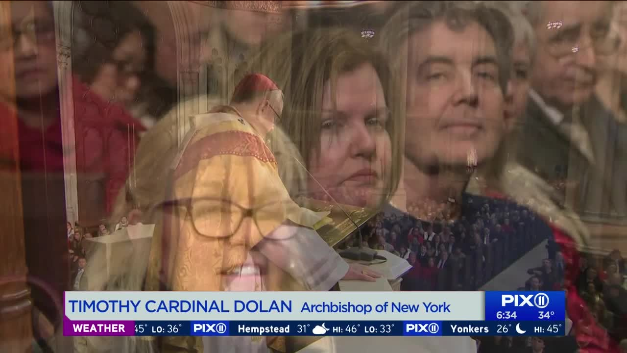 Local churches open their doors for Christmas Eve services