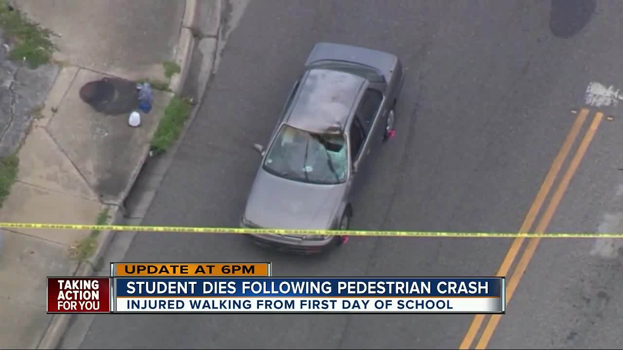 Tampa fl teen accident pity