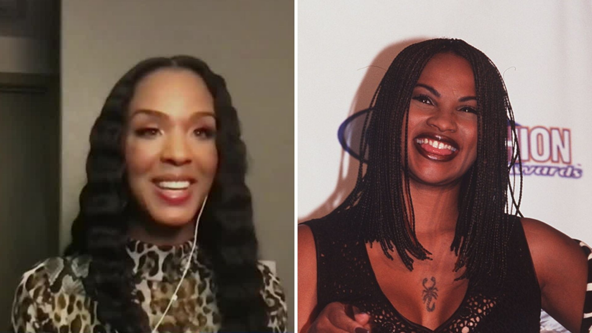 Fans rip Salt-N-Pepa for leaving Spinderella out of Lifetime biopic