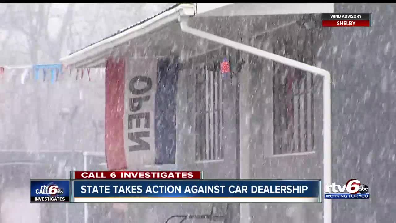 Car Dealer Agrees To Pay 62k To Customers After Attorney General
