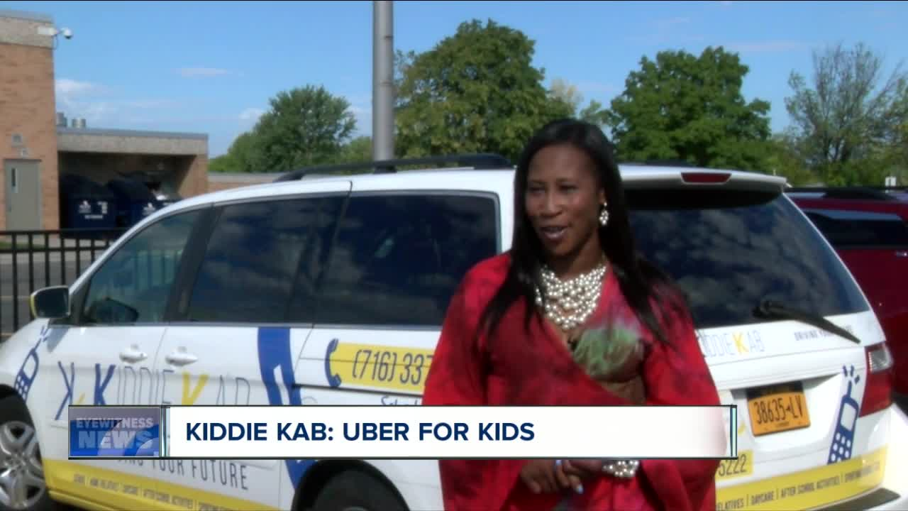 Uber For Kids >> Introducing Kiddie Kab Uber For Kids