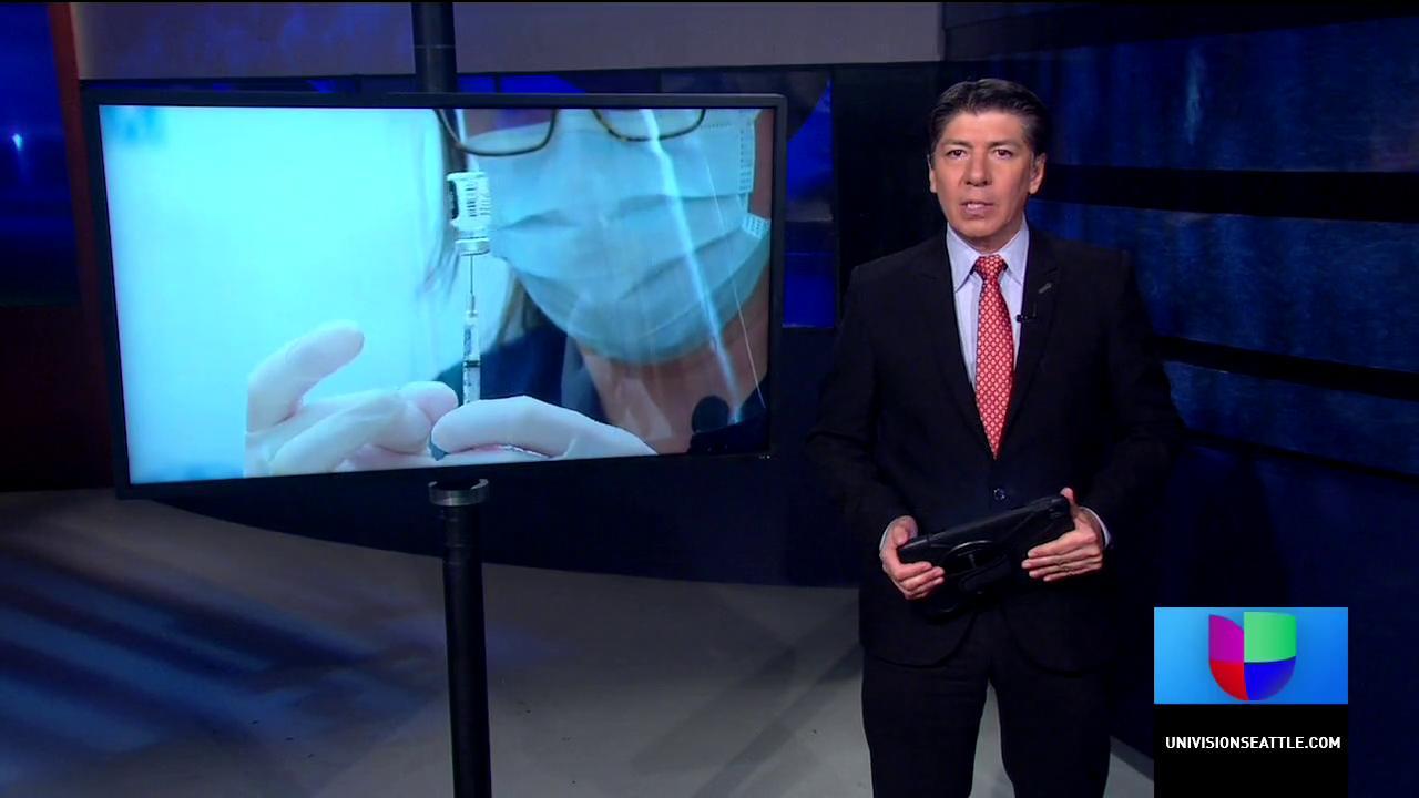 El condado King invertirá 7 millones en campaña de vacunación