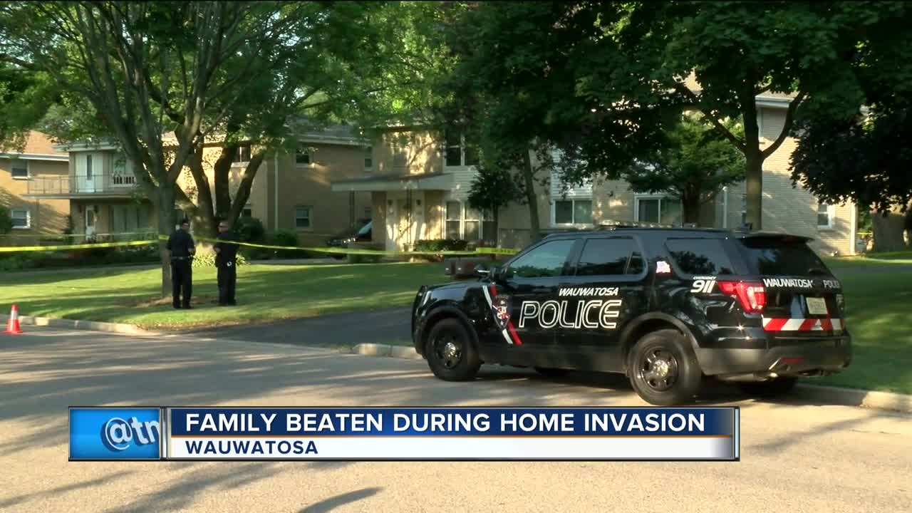 e306ecafab59 Wauwatosa families held hostage during armed robbery attempt