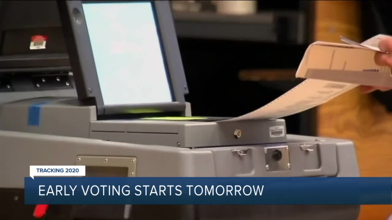 Election 2020: Deadlines, resources for Oklahoma voters