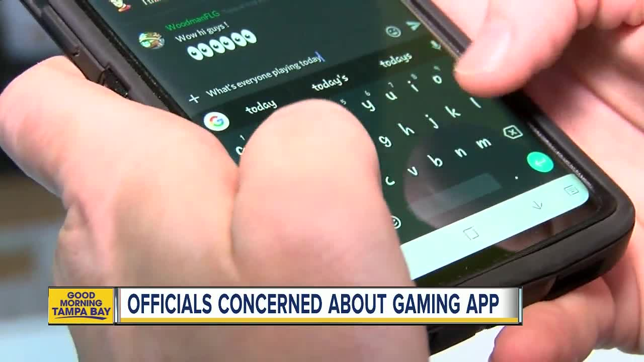 Deputies warn parents about Discord app potential dangers
