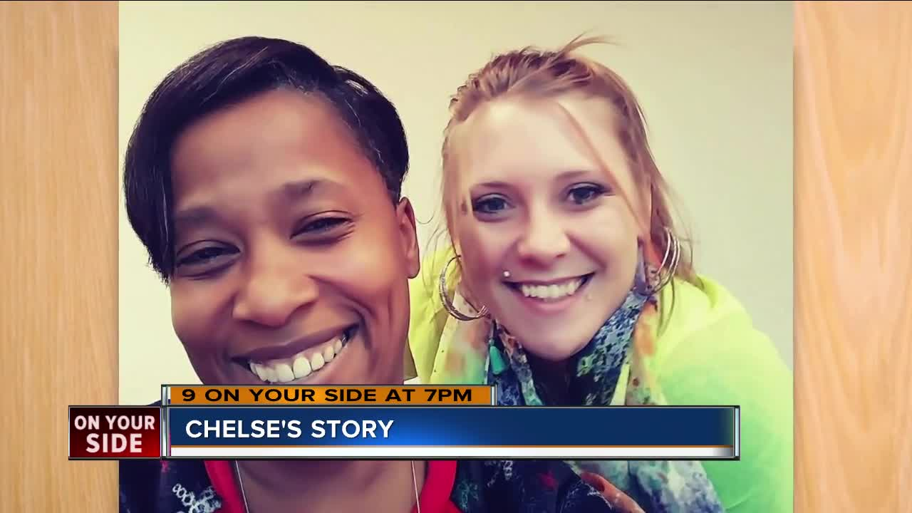 Hamilton Co. Program Aims To Help People With Mental