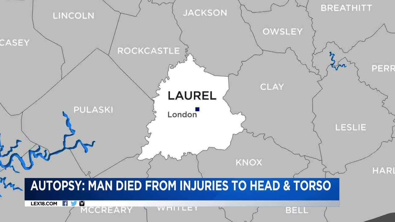 Sheriff's Office confirms cause of death for man found on ...