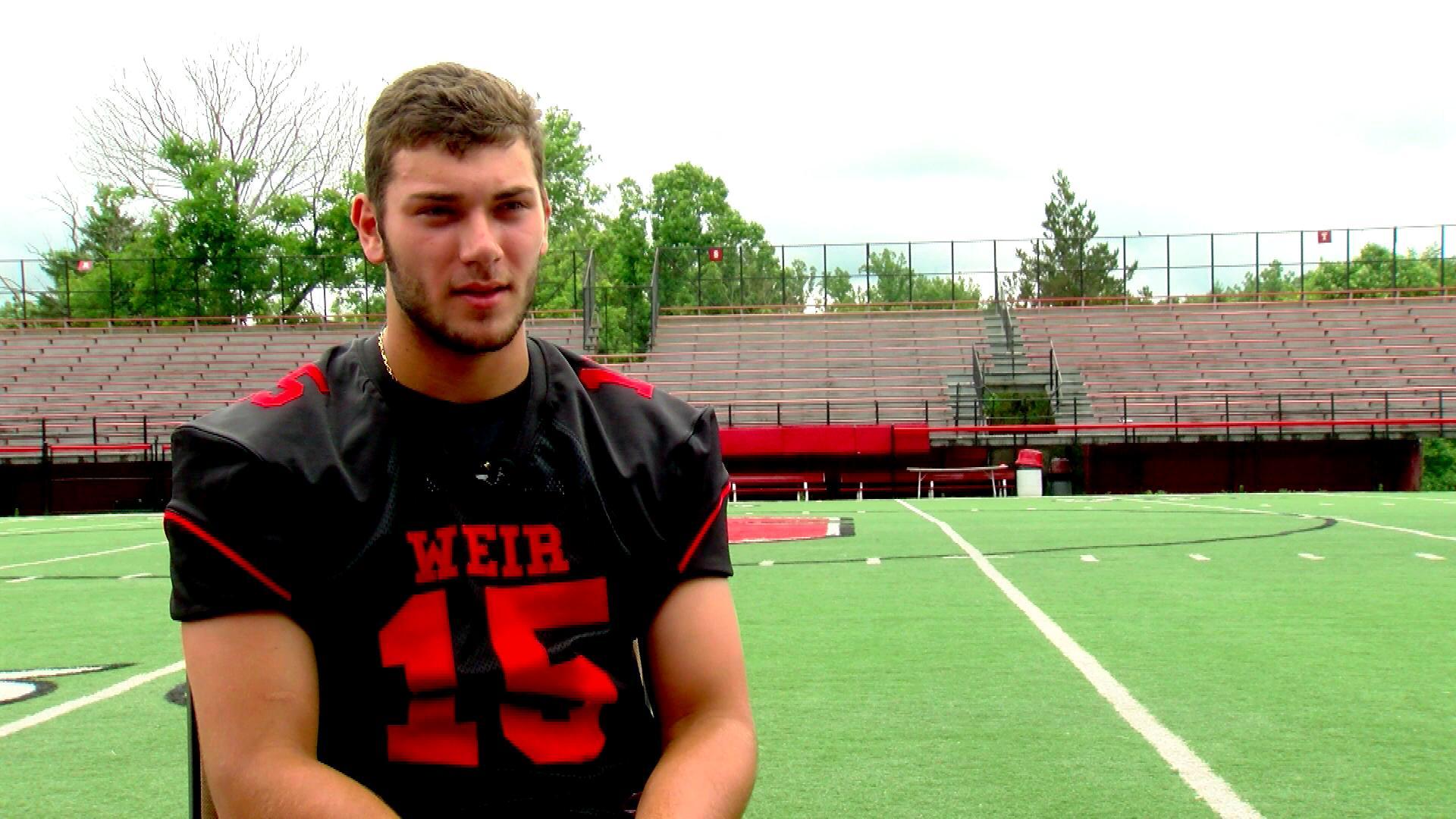 Tyler Komorowski