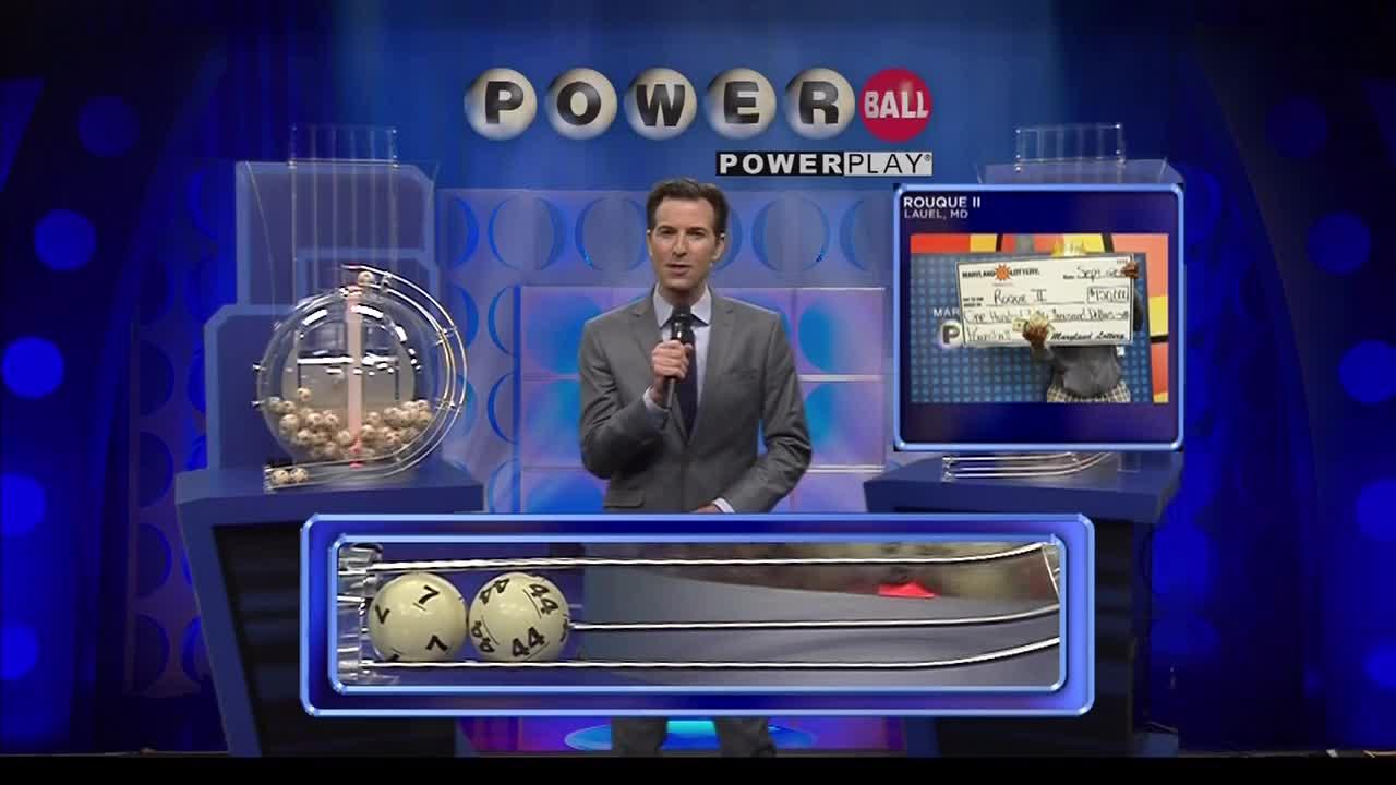 Powerball jackpot surges past $288 million, no winners ...