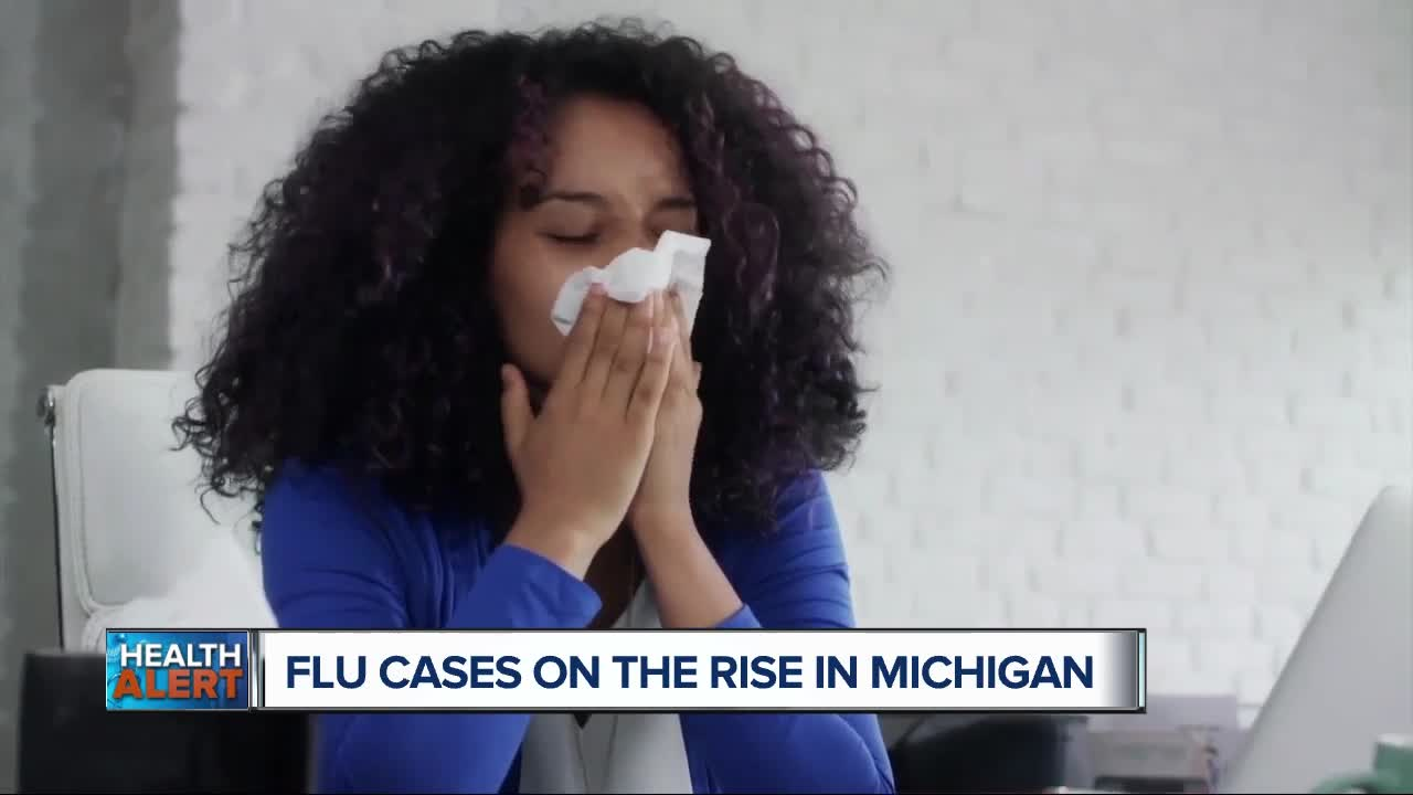 What will this flu season be like?