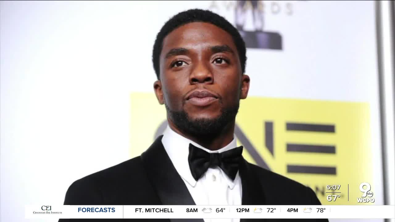 Last tweet from Chadwick Boseman's account becomes most-liked Twitter post ever