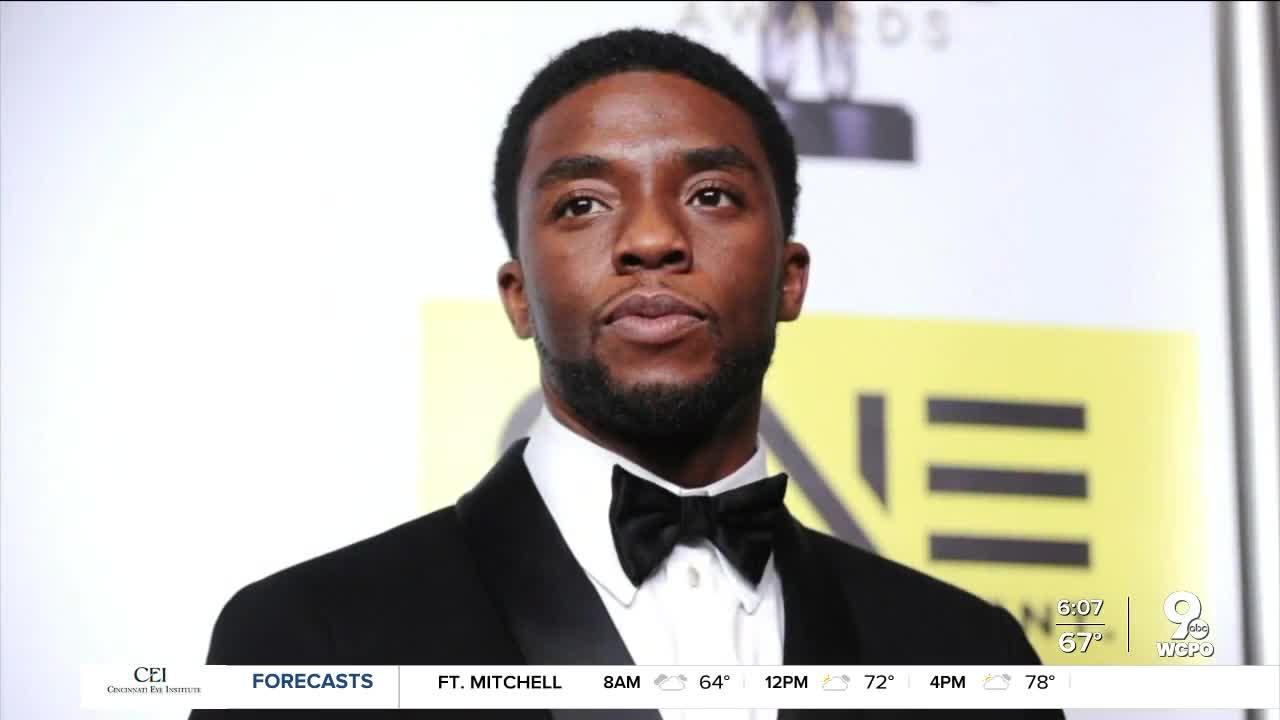 Michael B. Jordan Pens Heartfelt Tribute To Chadwick Boseman