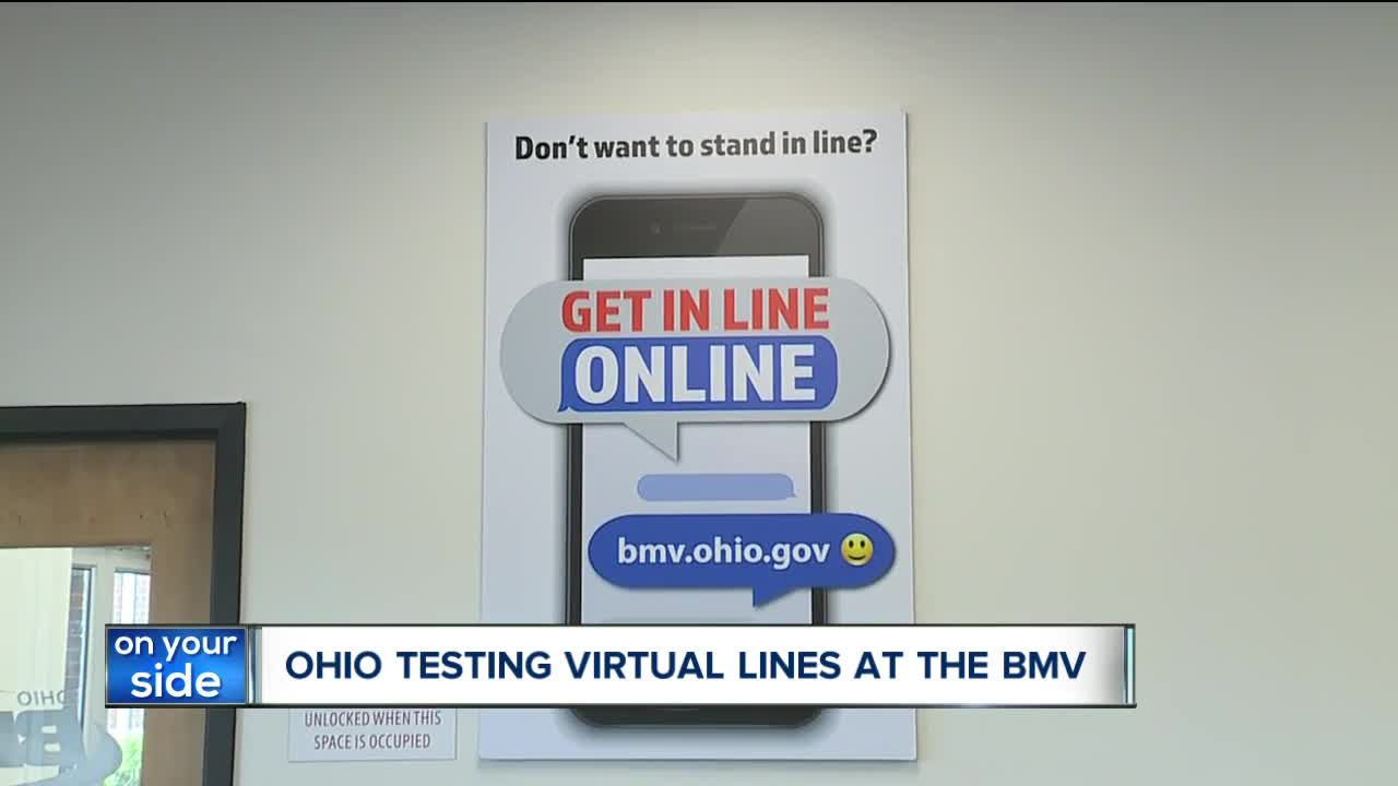 renewing ohio drivers license online