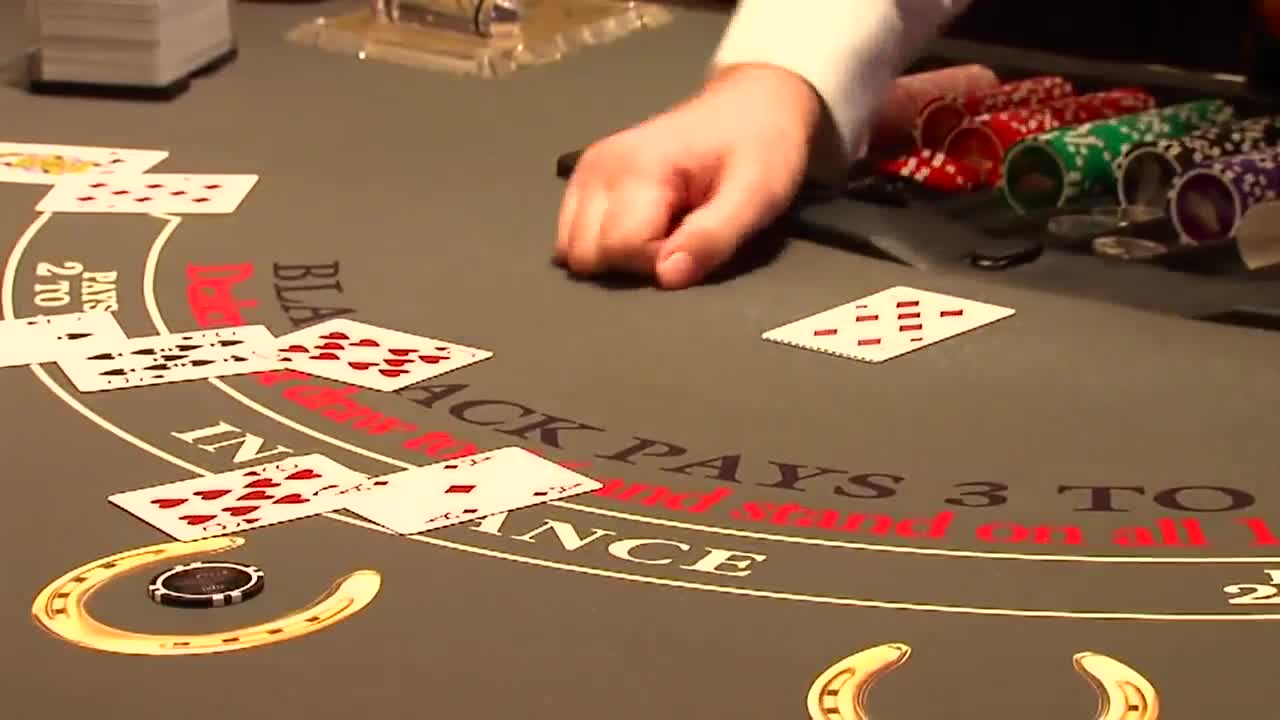 The Best Casino Game