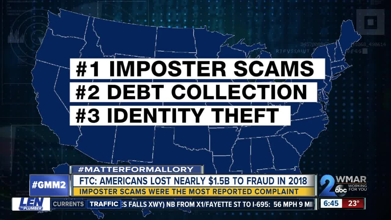The No 1 Way Scammers Defrauded Americans In 2018