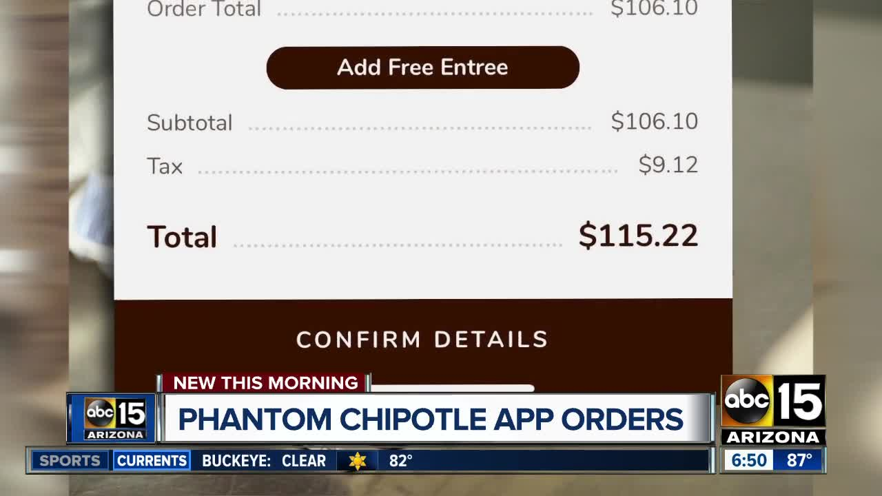 How hackers are buying Chipotle with your money