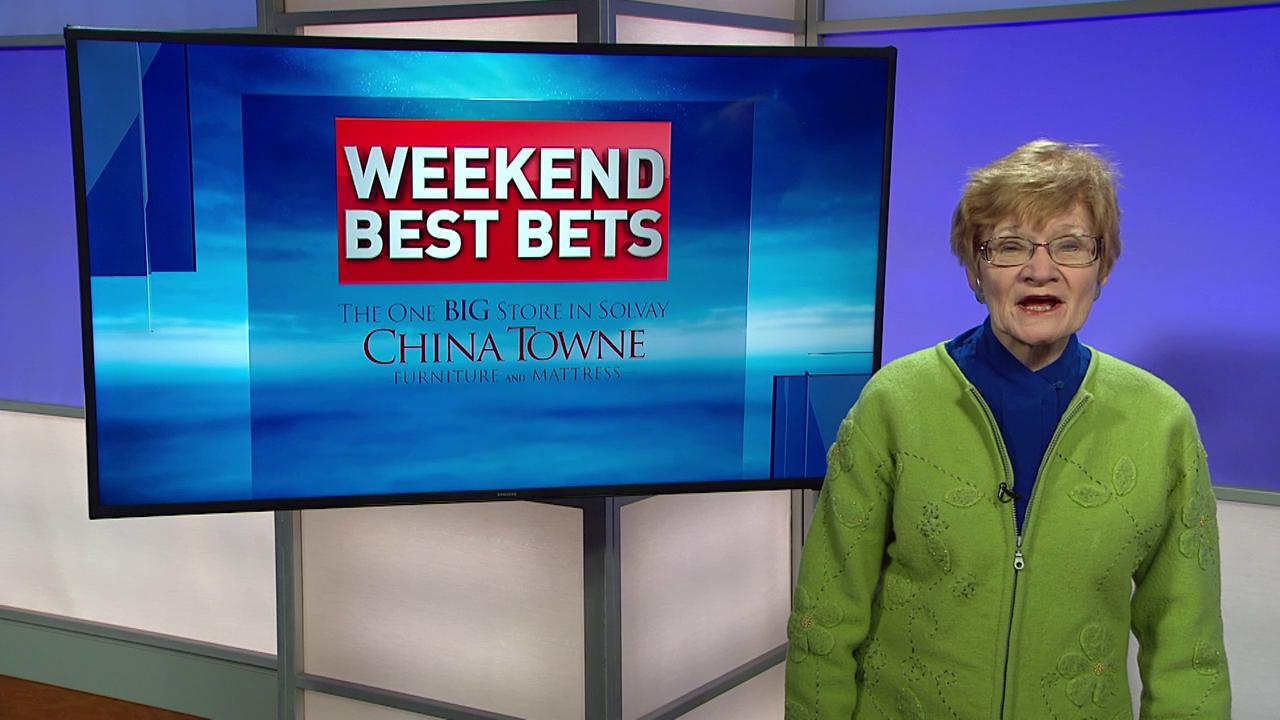 Weekend S Best Bets March 1 3 2019read Story