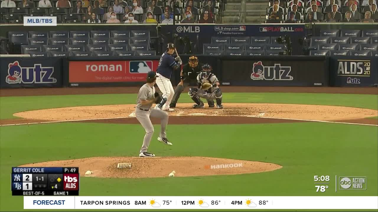 Padres vs. Dodgers - Game Recap