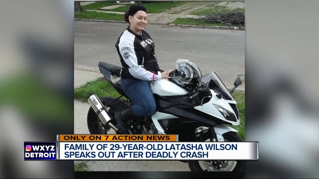 Family Devastated After Young Motorcyclist Is Killed By Suspected