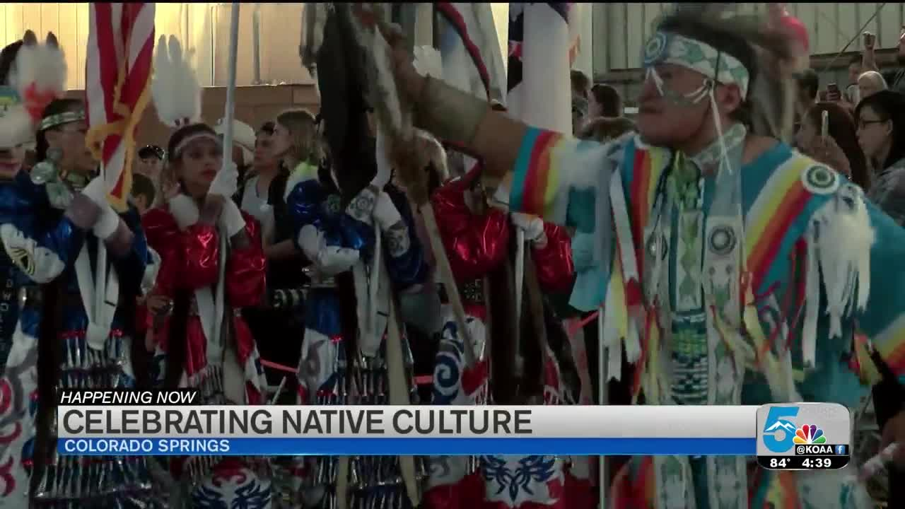 11th Annual Pow Wow celebrates Native American history and culture