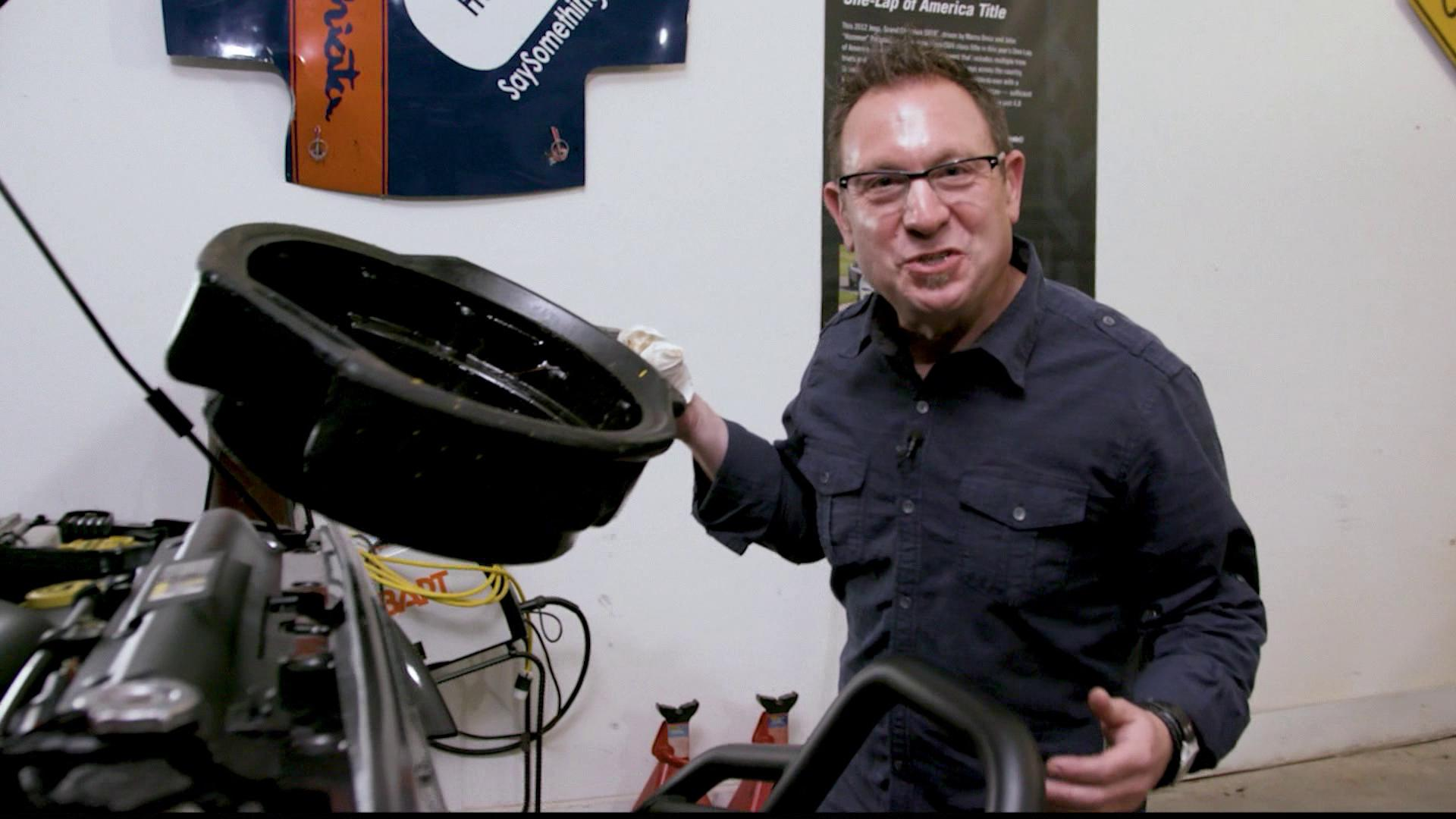 Auto Matters: Radiator Flush
