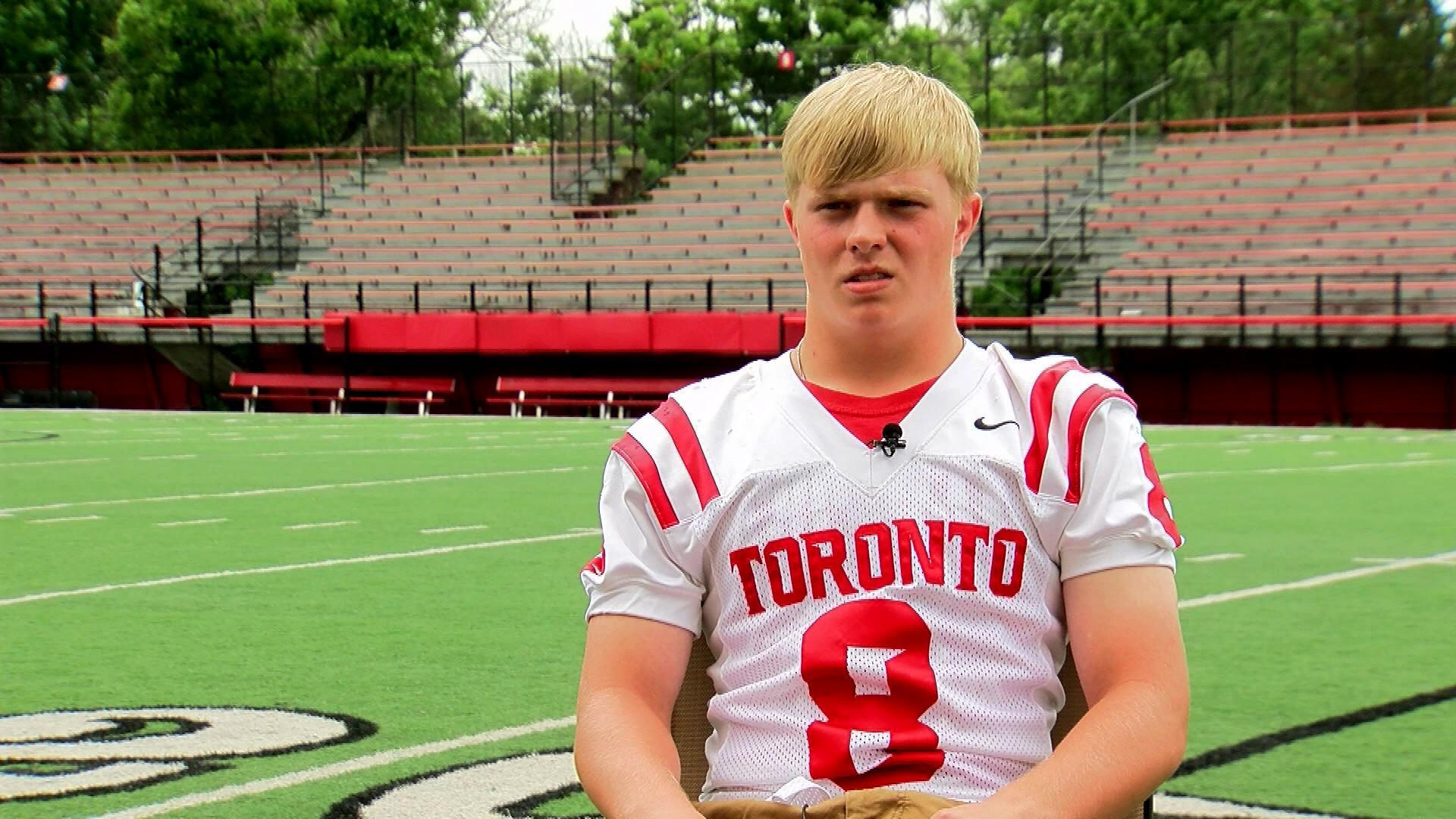 Video: Tristan Thomas