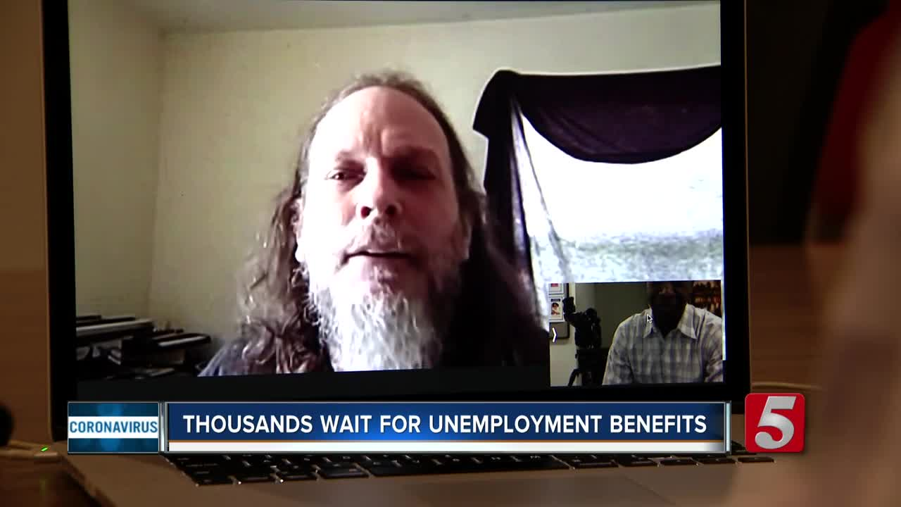 Another 6.6 million claim unemployment benefits