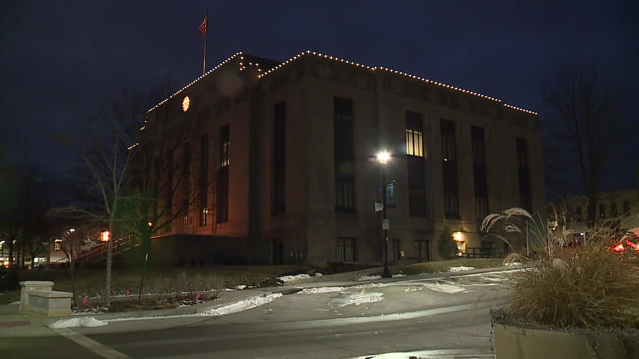 State auditor issues subpoena to Clay County