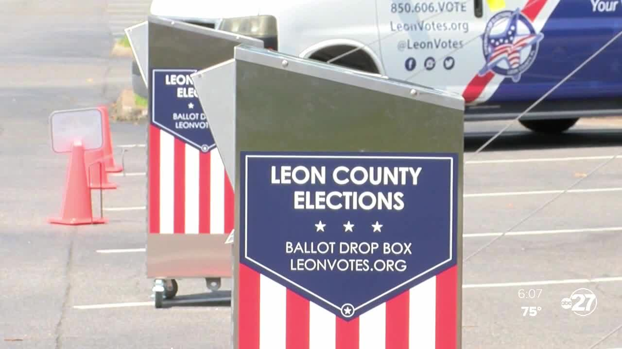 Hamilton County's preparations set for early, in-person voting