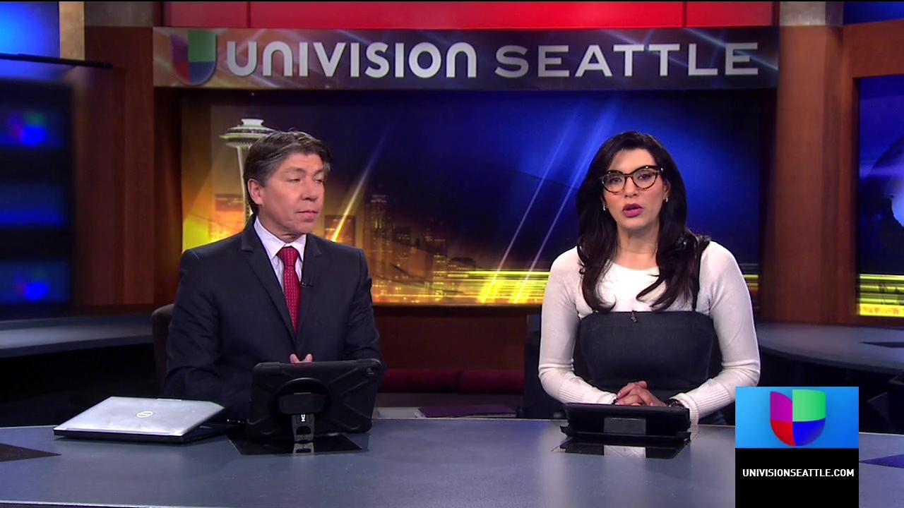 14 inmigrantes transgénero están siendo detenidas en Tacoma
