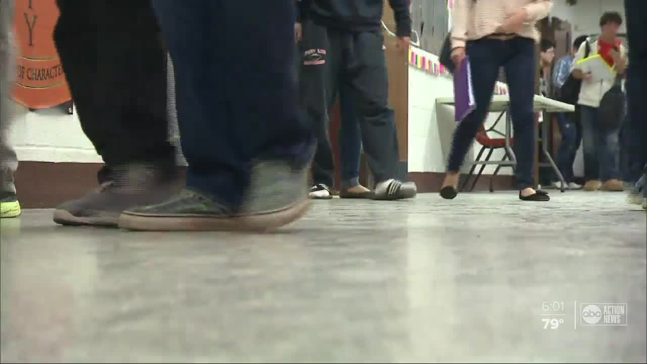 University of Missouri suspends classes amid coronavirus fears
