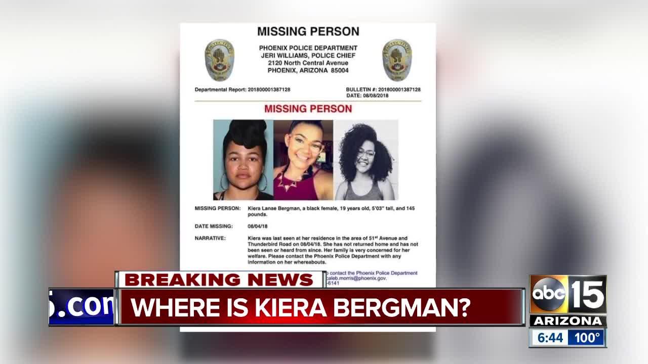 missing ex boyfriend