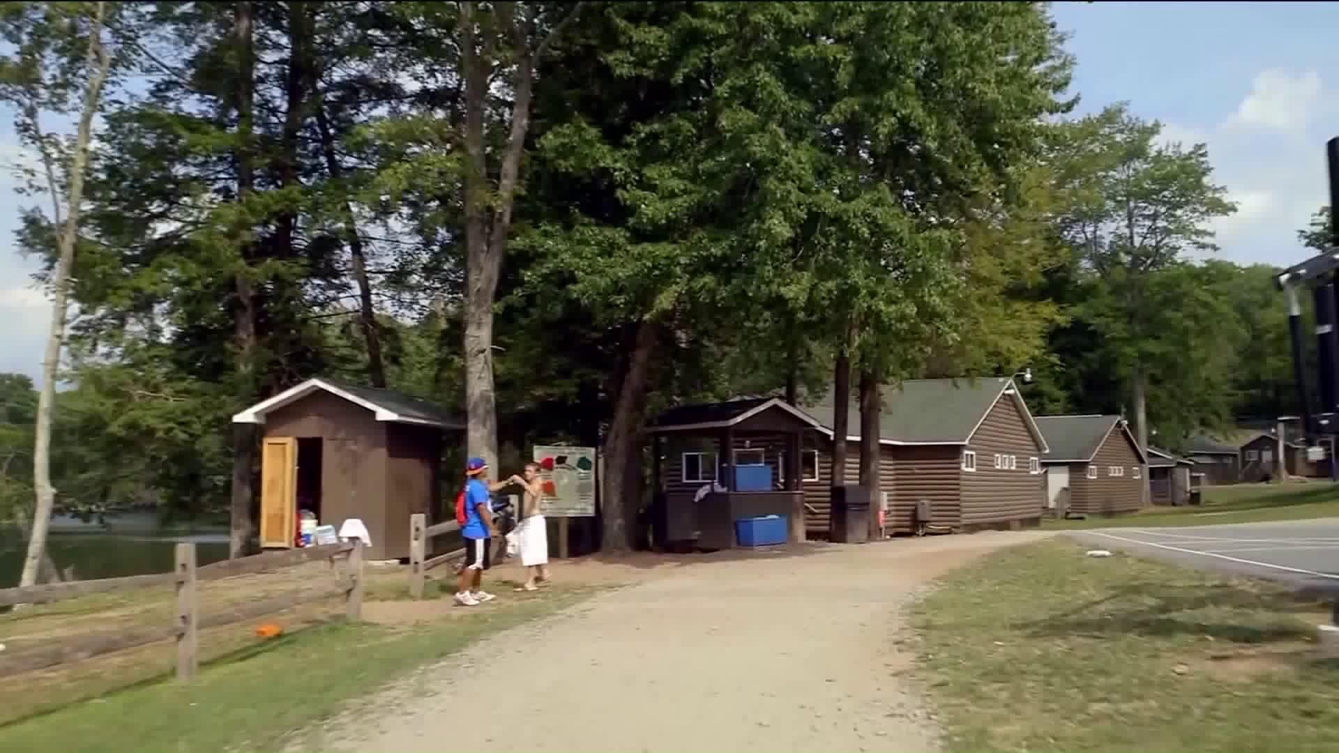 Area summer camps adjust for coronavirus