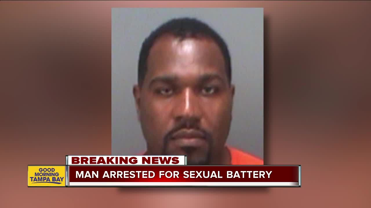 Andrea Prince Sex st. pete man arrested for sexual battery on 11-year-old girl