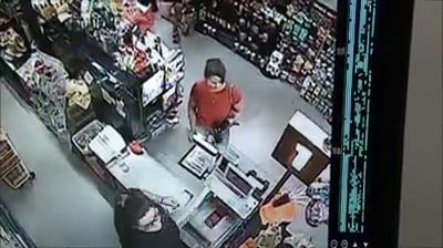 Police searching for woman who attempted to use counterfeit money at store