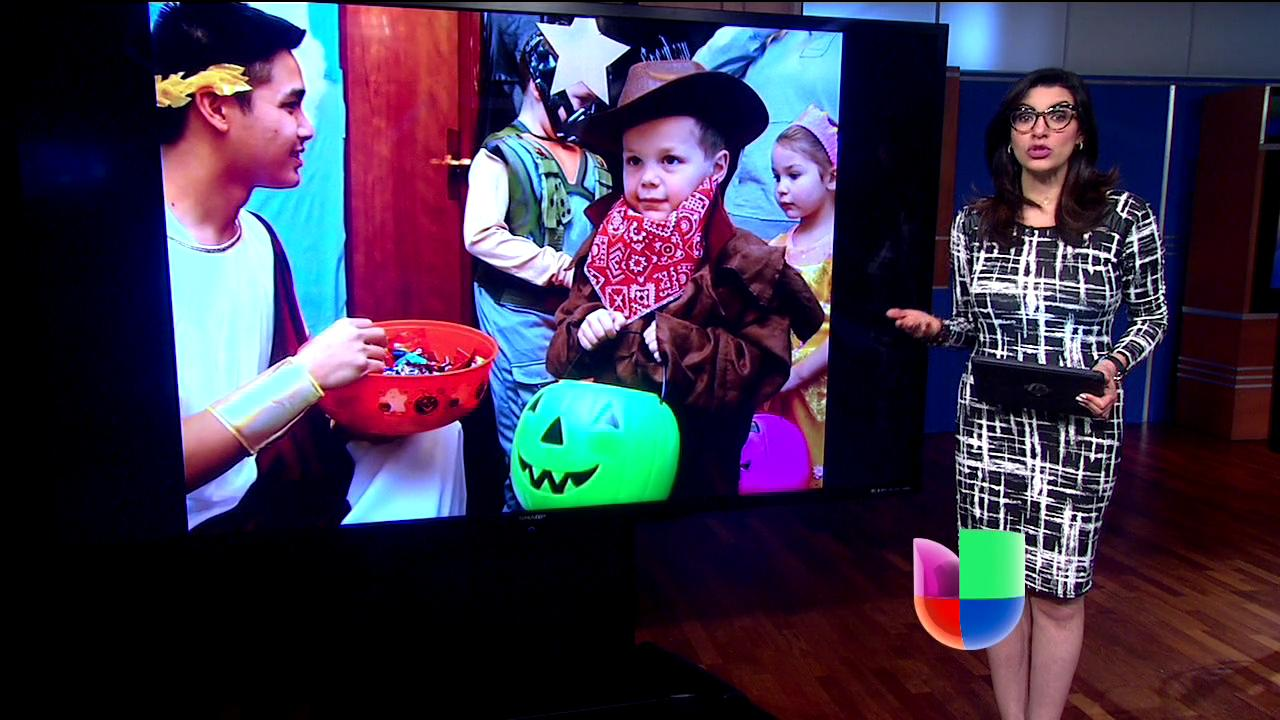 "Turismo de ""trick or treat"" en el Puget Sound"